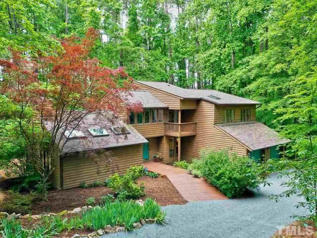 1921 Billabong Lane, Chapel Hill, NC 27516 (#2321544) :: Raleigh Cary Realty