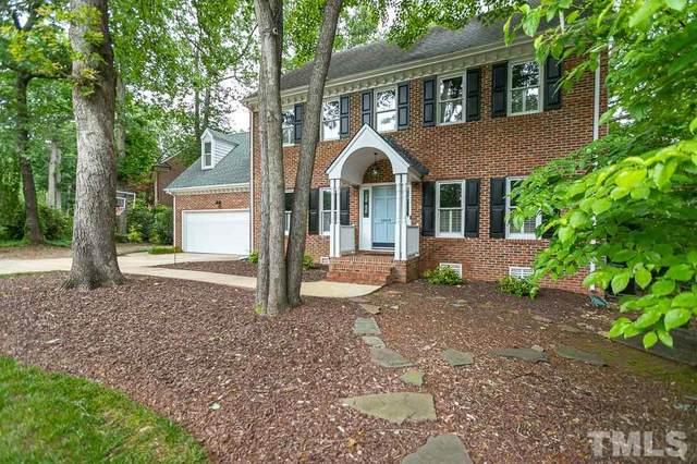 1009 Vestavia Woods Drive, Raleigh, NC 27615 (#2321551) :: The Beth Hines Team