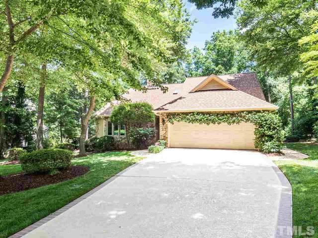 1117 Vestavia Woods Drive, Raleigh, NC 27615 (#2321567) :: The Jim Allen Group