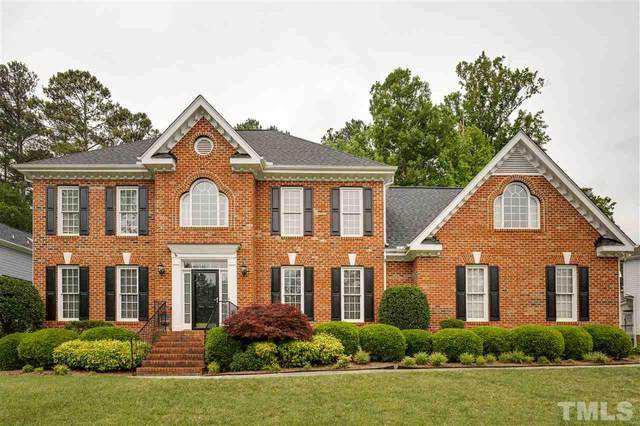 5500 Orchid Hill Drive, Raleigh, NC 27613 (#2321570) :: Raleigh Cary Realty