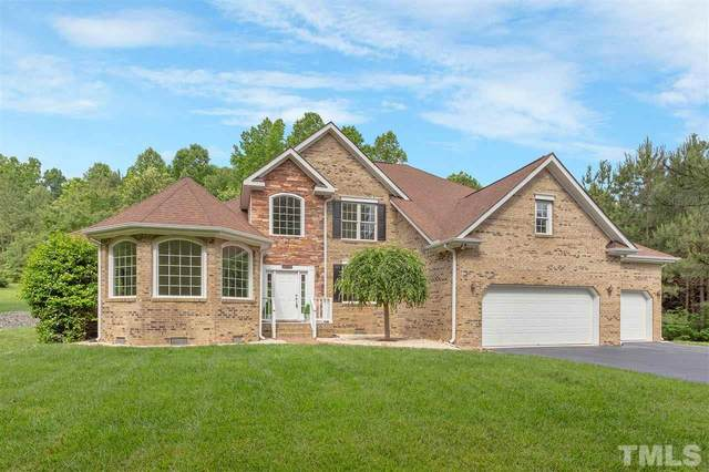 313 Valley Meadow Drive, Chapel Hill, NC 27516 (#2321572) :: Raleigh Cary Realty