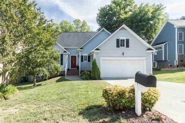 5224 Denmead Way, Raleigh, NC 27613 (#2321587) :: Marti Hampton Team brokered by eXp Realty