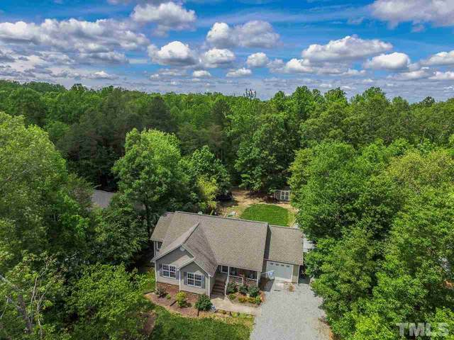 330 Punch Hill Farm Road, Rougemont, NC 27572 (#2321607) :: The Beth Hines Team