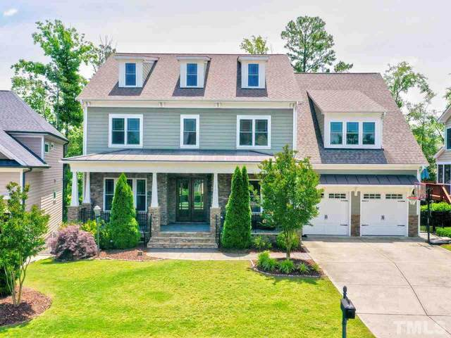 625 Mercer Grant Drive, Cary, NC 27519 (#2321610) :: The Jim Allen Group