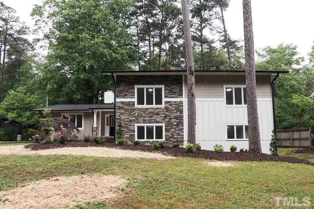 4105 Glen Laurel Drive, Raleigh, NC 27612 (#2321613) :: Raleigh Cary Realty