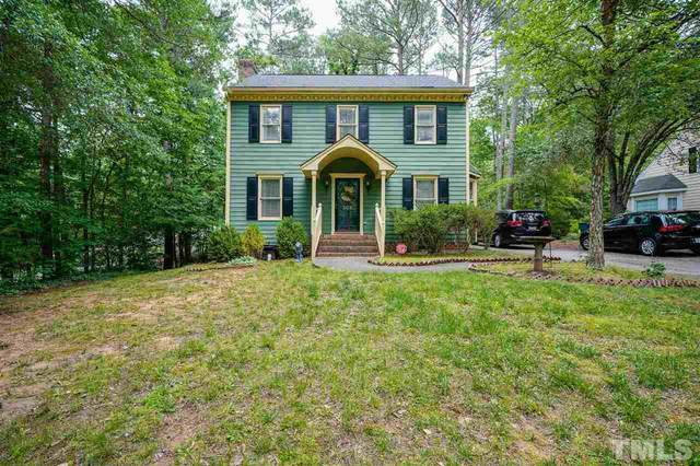 306 Winterberry Ridge, Durham, NC 27713 (#2321619) :: Team Ruby Henderson