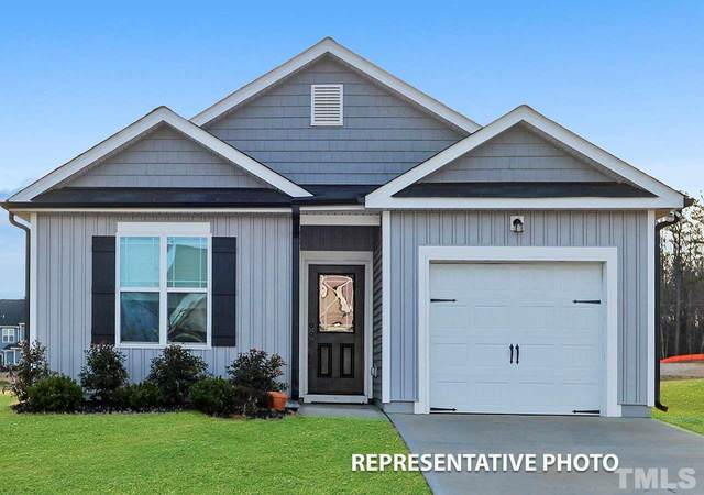 133 Sunfish Street, Smithfield, NC 27577 (#2321638) :: Triangle Top Choice Realty, LLC