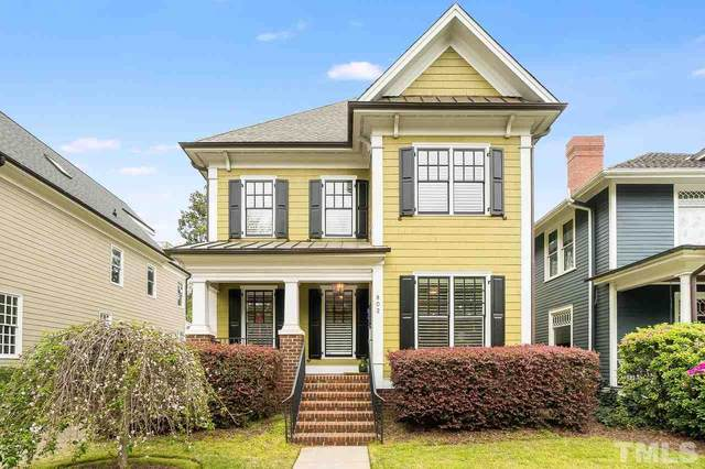 802 Glenwood Avenue, Raleigh, NC 27605 (#2321642) :: Raleigh Cary Realty