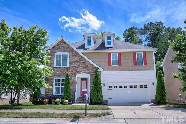 5800 Spring Glen Lane, Raleigh, NC 27616 (#2321645) :: RE/MAX Real Estate Service