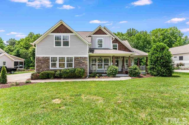 1713 Creekview Drive, Franklinton, NC 27525 (#2321647) :: Raleigh Cary Realty