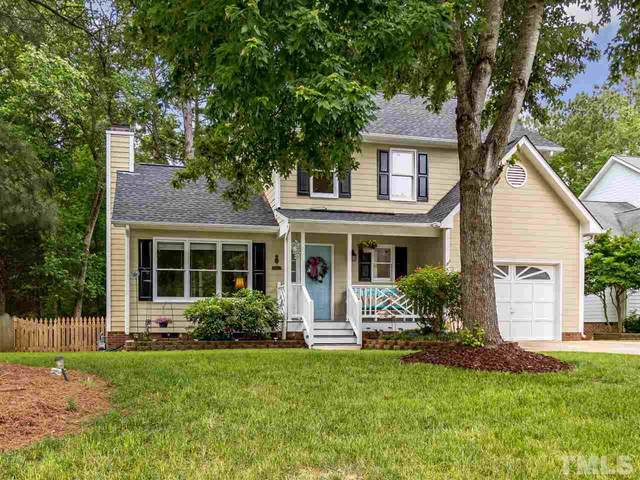 4514 Lazyriver Drive, Durham, NC 27712 (#2321650) :: Spotlight Realty