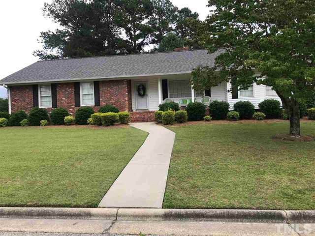 309 Briarcliff Drive, Dunn, NC 28334 (#2321665) :: Bright Ideas Realty