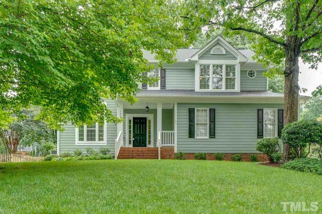 100 Ashley Glen Drive, Cary, NC 27513 (#2321668) :: Raleigh Cary Realty