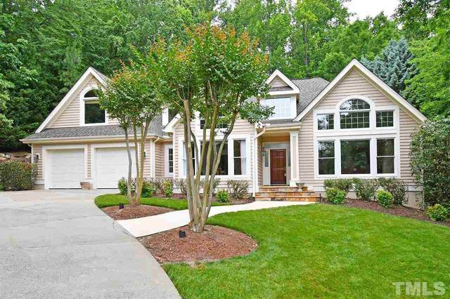 53517 Bickett, Chapel Hill, NC 27517 (#2321678) :: The Perry Group