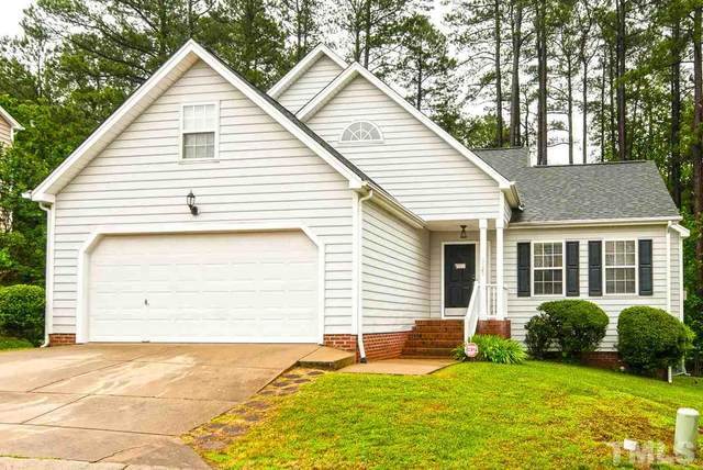5529 Seafarer Court, Raleigh, NC 27613 (#2321691) :: Raleigh Cary Realty