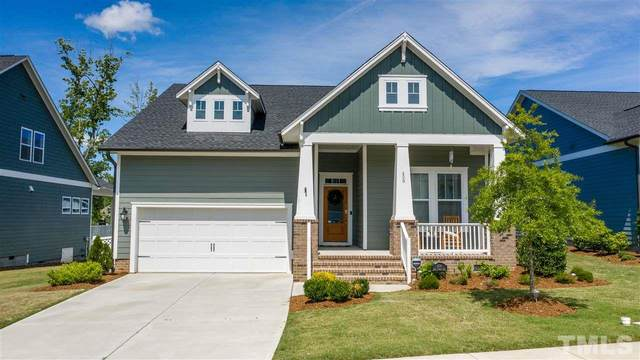 409 Lucky Ribbon Lane, Holly Springs, NC 27540 (#2321704) :: Team Ruby Henderson