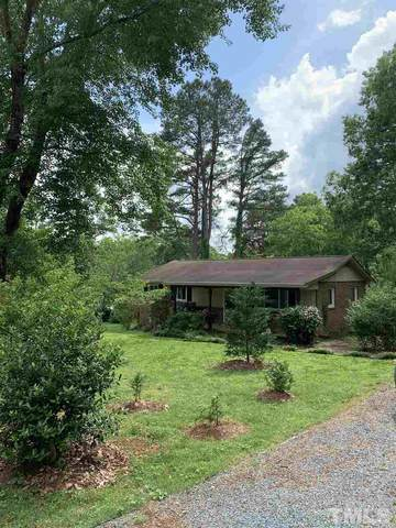 19 Thrift Street, Pittsboro, NC 27312 (#2321707) :: RE/MAX Real Estate Service