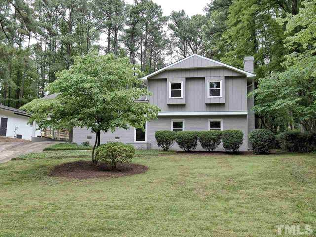 110 Sycamore Street, Cary, NC 27513 (#2321714) :: The Results Team, LLC