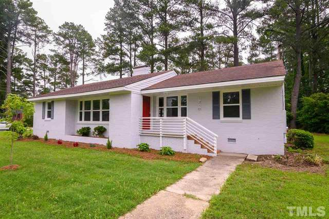 1210 Guy Avenue, Dunn, NC 28334 (#2321719) :: The Perry Group