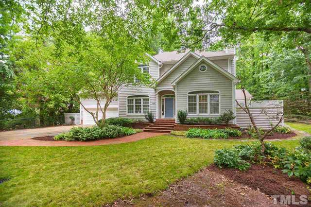 3618 Carlisle Drive, Durham, NC 27707 (#2321721) :: RE/MAX Real Estate Service