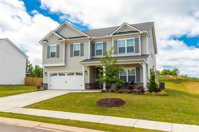 404 Richlands Cliff Drive, Youngsville, NC 27596 (#2321725) :: Spotlight Realty