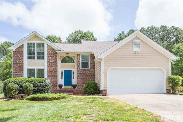 1603 Edenderry Court, Garner, NC 27529 (#2321730) :: The Perry Group