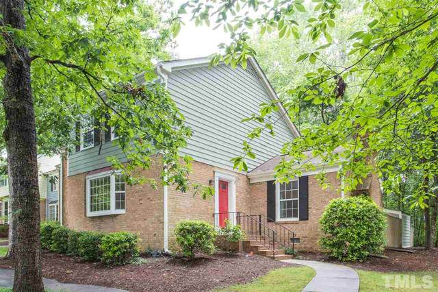 1121 Collington Drive, Cary, NC 27511 (#2321736) :: Marti Hampton Team brokered by eXp Realty