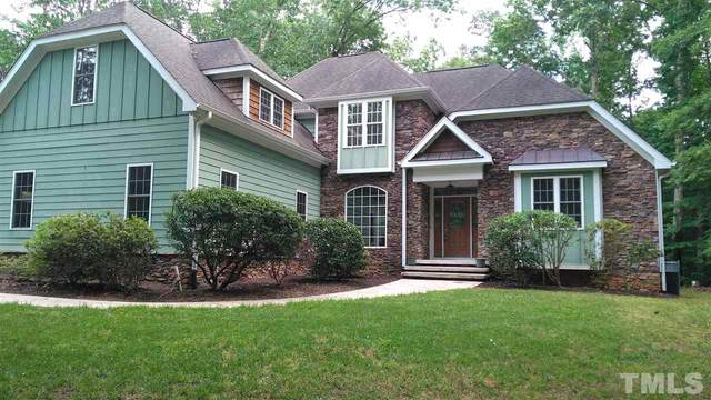 6001 Guess Road, Durham, NC 27712 (#2321737) :: The Results Team, LLC