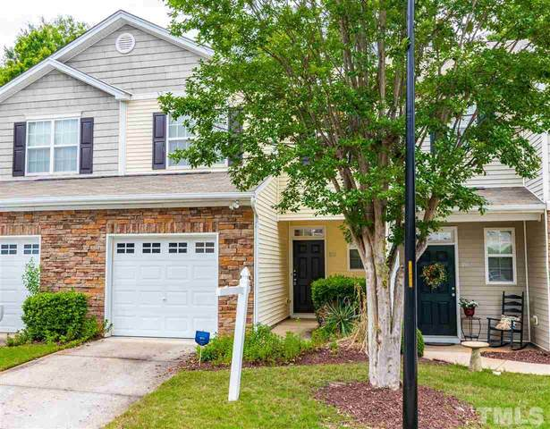 8514 Barryknoll Court, Raleigh, NC 27613 (#2321742) :: The Perry Group