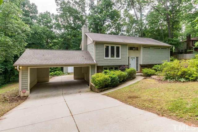 6704 Winding Trail, Raleigh, NC 27612 (#2321745) :: The Beth Hines Team