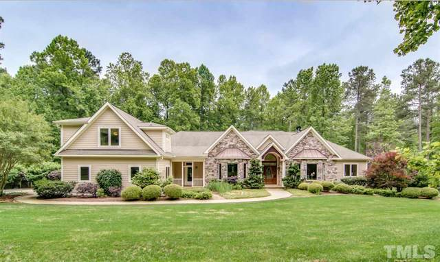 3550 Tree Farm Road, Hillsborough, NC 27278 (#2321746) :: Real Estate By Design