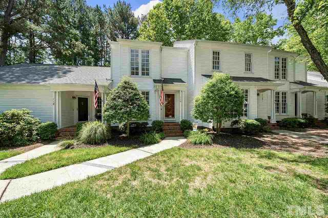 116 Pickett Lane, Cary, NC 27511 (#2321747) :: Marti Hampton Team brokered by eXp Realty