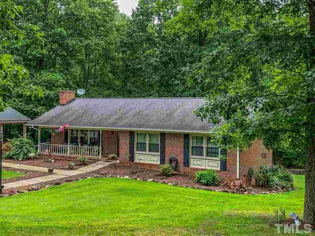 2639 Rolling Hills Road, Roxboro, NC 27574 (#2321749) :: The Beth Hines Team
