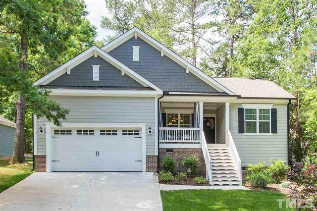 4700 Willowtree Lane, Clayton, NC 27520 (#2321750) :: The Jim Allen Group