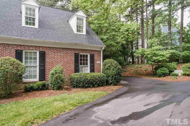 1661 Village Glenn Drive, Raleigh, NC 27612 (#2321751) :: Marti Hampton Team brokered by eXp Realty