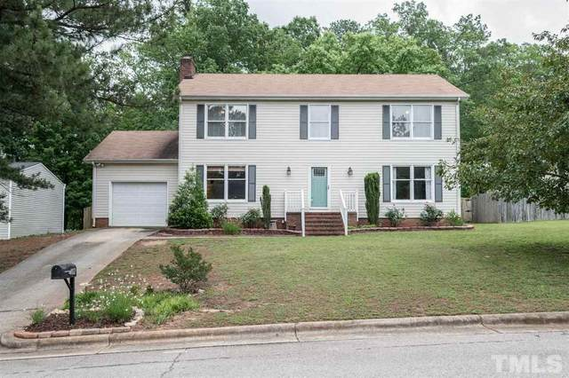 102 Haversham Court, Cary, NC 27513 (#2321755) :: Marti Hampton Team brokered by eXp Realty