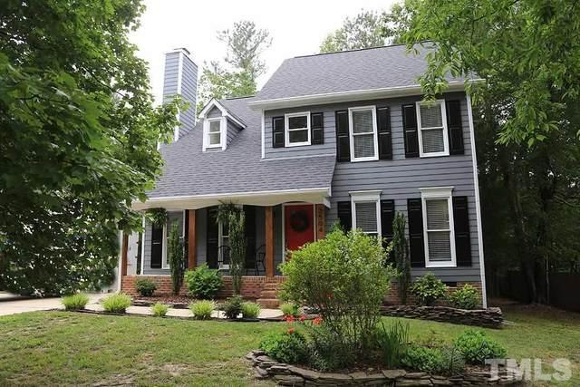 3504 Limber Lane, Raleigh, NC 27616 (#2321757) :: Rachel Kendall Team