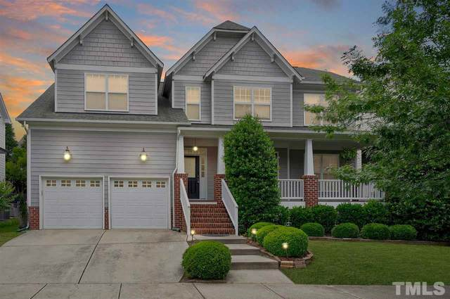 10843 Bedfordtown Drive, Raleigh, NC 27614 (#2321759) :: Spotlight Realty