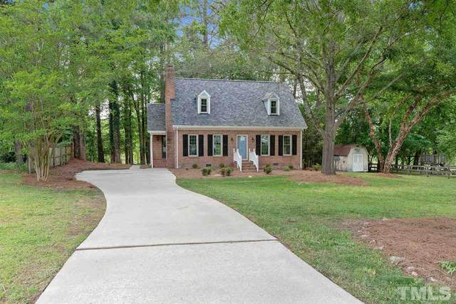 1513 Twin Lake Drive, Holly Springs, NC 27540 (#2321763) :: The Results Team, LLC