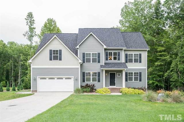 3810 Ironwood Drive, Franklinton, NC 27525 (#2321765) :: Raleigh Cary Realty