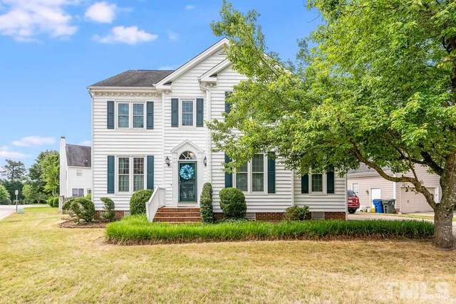 4852 Forest Highland Drive, Raleigh, NC 27604 (#2321768) :: The Perry Group
