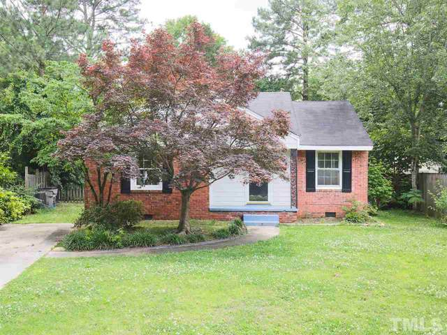 817 Welford Road, Raleigh, NC 27610 (#2321771) :: The Results Team, LLC
