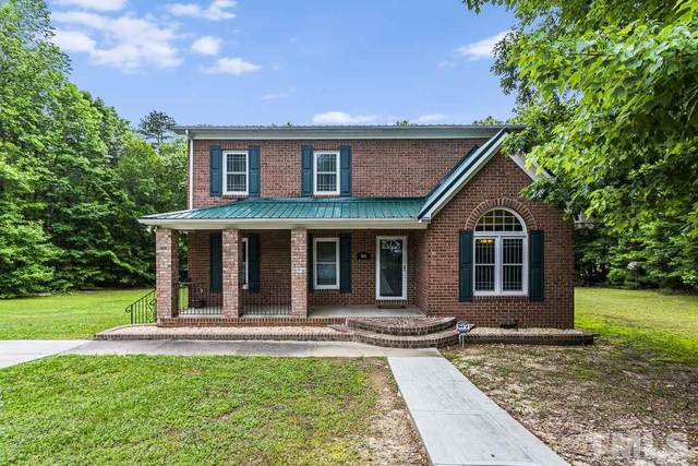 90 Cottonwood Road, Youngsville, NC 27596 (#2321774) :: Sara Kate Homes