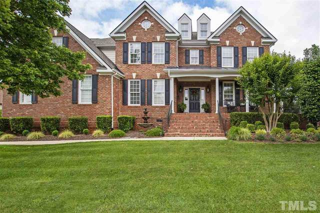 2937 London Bell Drive, Raleigh, NC 27614 (#2321782) :: Realty World Signature Properties