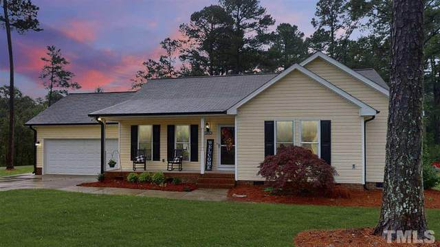 1275 Lawrence Road, Broadway, NC 27505 (#2321786) :: RE/MAX Real Estate Service