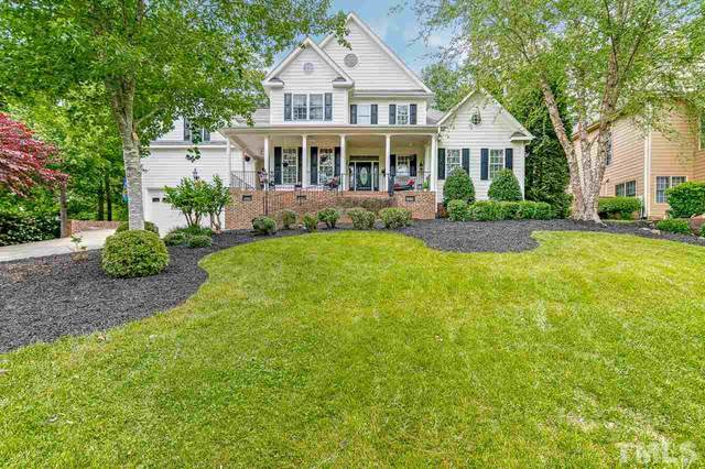 191 Brown Bear, Chapel Hill, NC 27517 (#2321788) :: Raleigh Cary Realty