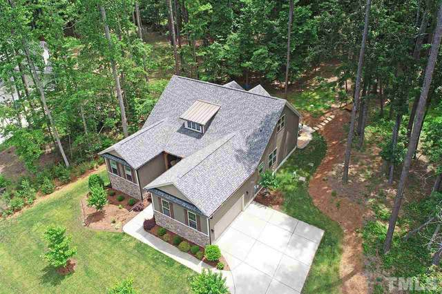 1124 Legend Oaks Drive, Chapel Hill, NC 27517 (#2321790) :: Raleigh Cary Realty
