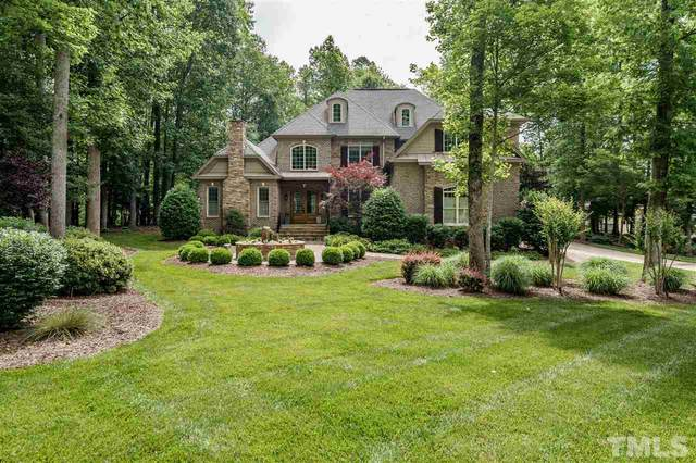 1448 Tacketts Pond Drive, Raleigh, NC 27614 (#2321792) :: Marti Hampton Team brokered by eXp Realty