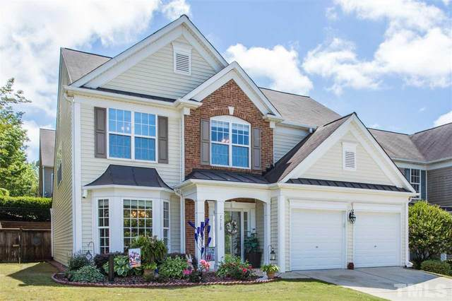 7718 Tori Trace Lane, Raleigh, NC 27613 (#2321796) :: Marti Hampton Team brokered by eXp Realty