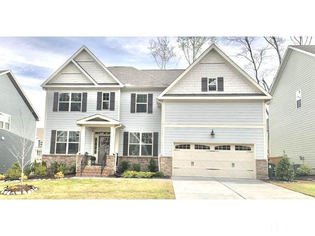 2135 Vittorio Lane, Apex, NC 27502 (#2321799) :: The Perry Group